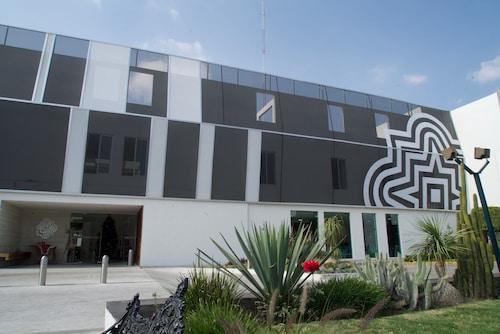Hotel Posada Señorial, San Jerónimo Tecuanipan