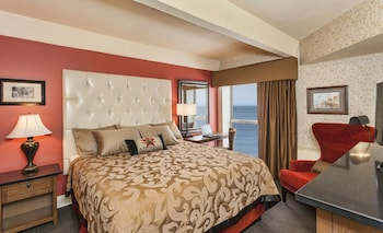 Standard Room, Lake View