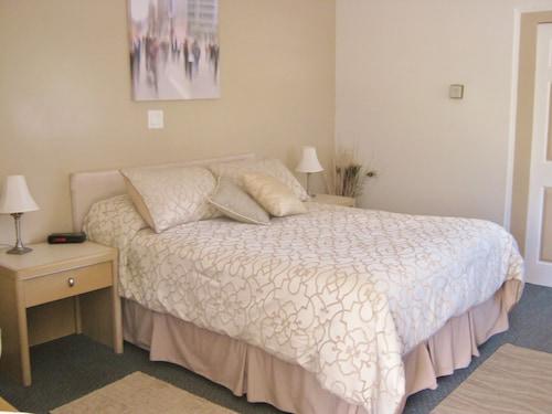 Slumber Lodge Motel, Fraser Valley