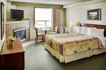 Hotel - Nova Inn Peace River
