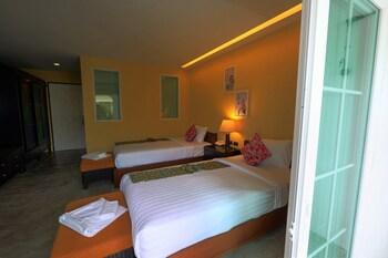 Baan PhuAnda Phuket - Guestroom  - #0