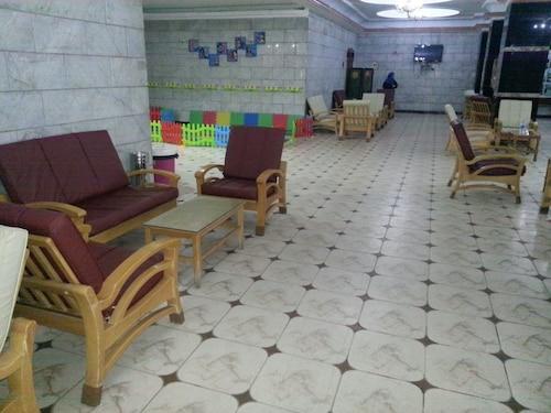 Asafra Hotel Apartments, Al-Muntazah