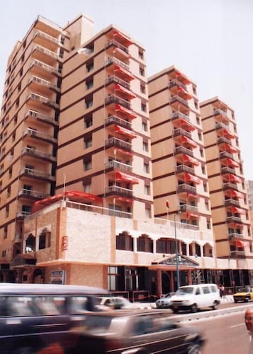 . Asafra Hotel Apartments
