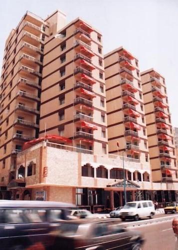 . Asafra Hotel Apartments