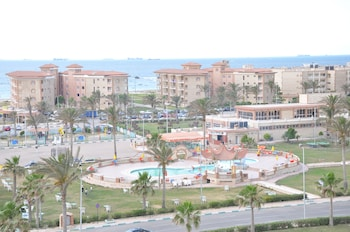 Hotel - Ajami Armed Forces Apartments