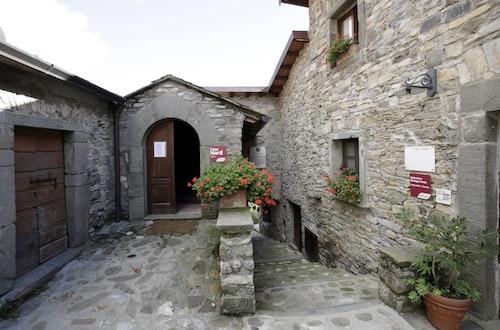 . Agriturismo Montagna Verde