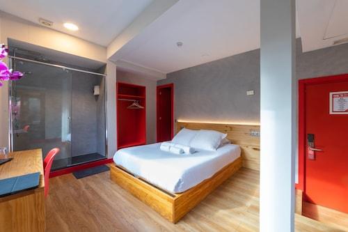 Promocje Ok Hostel Madrid