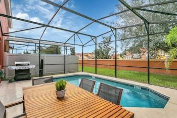 ACO Bella Vida Resort 4 Bedroom Vacation Townhome with Pool  (1507)