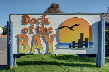 Dock Of The Bay #203 by RedAwning