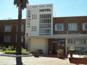 Hotel - The Gateway Hotel