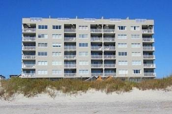 艾略特海灘出租屋 - 卡洛琳娜沙丘