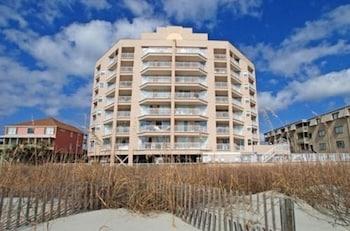 艾略特海灘出租屋 - 海普里恩大樓