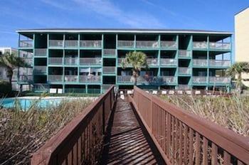 艾略特海灘出租屋 - 溫德克里斯特別墅