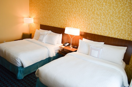 Fairfield Inn & Suites San Antonio Brooks City Base, Bexar
