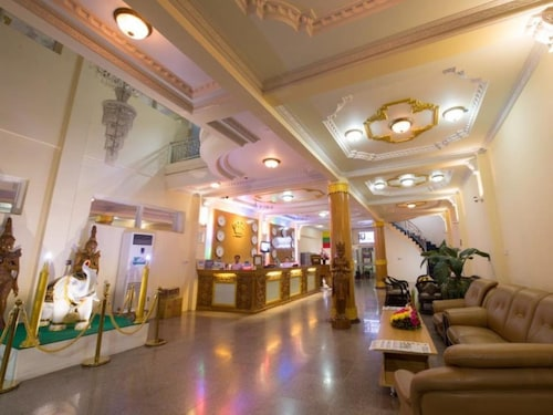 Smart Hotel, Mandalay