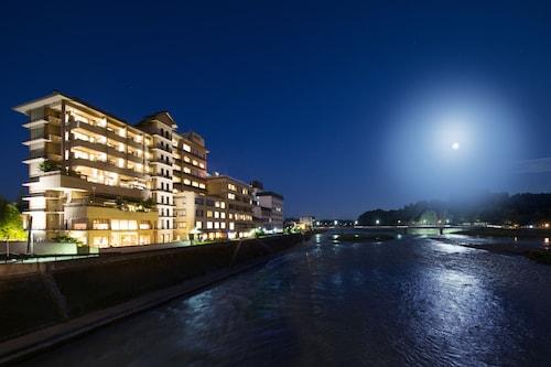 . Hotel & Ryokan Ayunosato