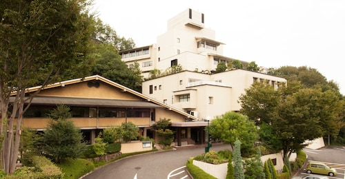 . HOTEL NAGARAGAWA NO SATO