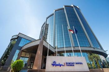 Hotel - Rosslyn Dimyat Hotel Varna