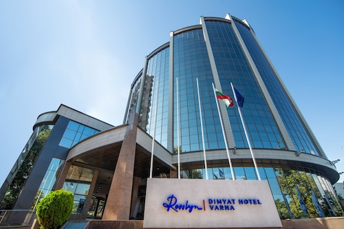 __{offers.Best_flights}__ Rosslyn Dimyat Hotel Varna