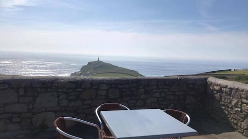 . Cape Cornwall golf & Leisure