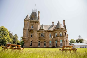 Hotel - Cornhill Castle Hotel