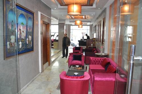 Hotel Colisee, Casablanca