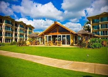 Waipouli Beach Resort B404 by RedAwning