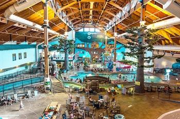 Hotel - Three Bears Resort