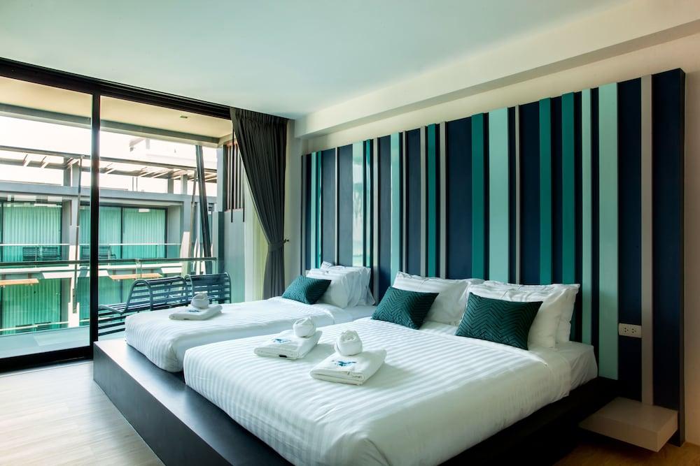 @T Boutique Hotel, Muang Prachuap Khiri Khan