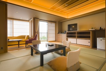Seseragi Modern Japanese Style Room, No View, Non Smoking
