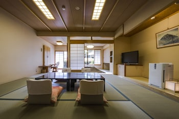 Katsura-tei Garden View Japanese Style Room, Non Smoking