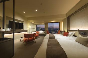 Seseragi Comfort Western Room, Mt.Fuji view, Non-Smoking