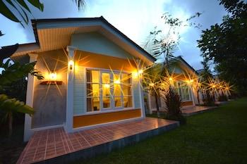 Hotel - Baan Suan Leela