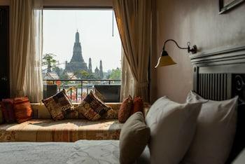 Hotel - Sala Arun