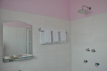 Man Shwe Li Hotel - Bathroom  - #0