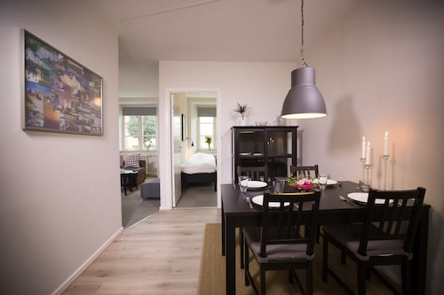 Hotel Residens Møen, Vordingborg