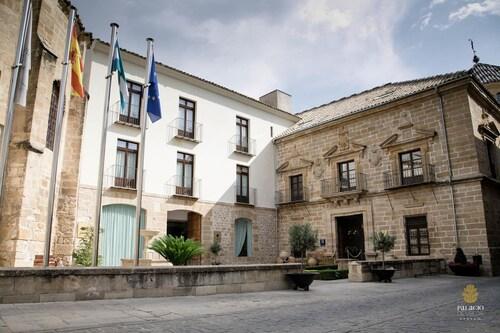 Palacio de Úbeda 5 G.L., Jaén