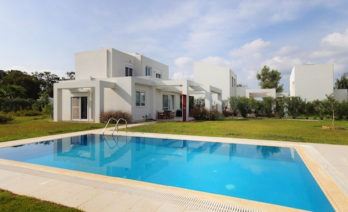 . Ionian Islands Beach Villas