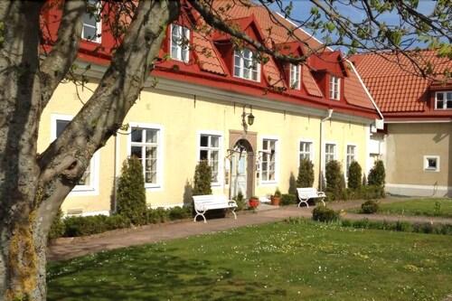 Halltorps Gästgiveri, Borgholm