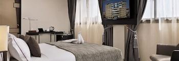 Bravia Hotel Ouagadougou - Guestroom  - #0