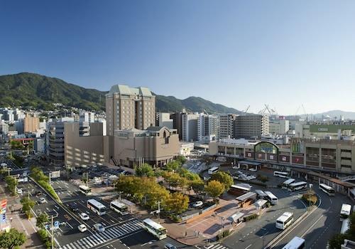 Kure Hankyu Hotel, Kure