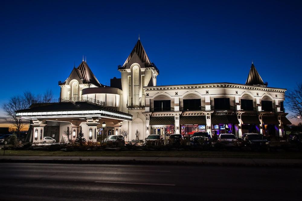 Hôtel Plaza Québec