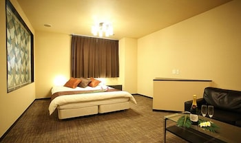 HOTEL CLIO KOBE -ADULTS ONLY Room