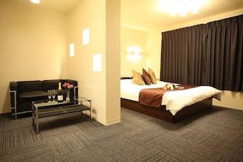 HOTEL SWING KOBE -ADULTS ONLY Room
