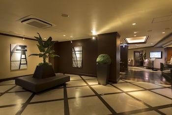 HOTEL SWING KOBE -ADULTS ONLY Lobby