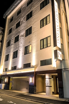 HOTEL SWING KOBE -ADULTS ONLY Featured Image