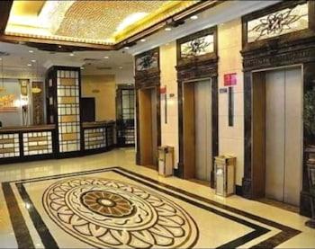 ザ ヴィクトリア ホテル マカオ