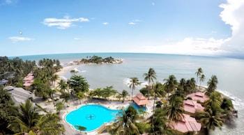 Hotel - Parai Beach Resort & Spa