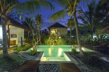 Hotel - Arimba Resort Ubud