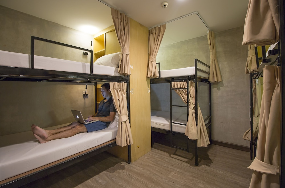 Cazz Hostel
